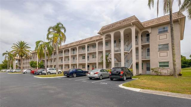 1303 S Hercules Avenue #34, Clearwater, FL 33764 (MLS #U8093900) :: The Figueroa Team