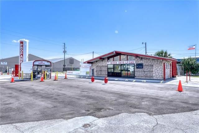 1400 N Hercules Avenue, Clearwater, FL 33765 (MLS #U8093906) :: The Duncan Duo Team