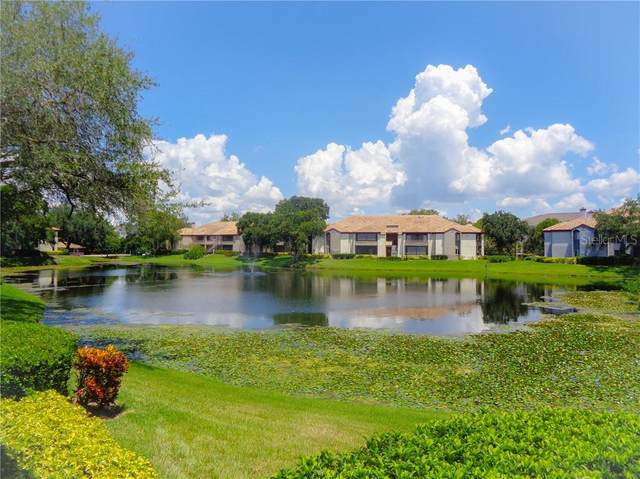 10265 Gandy Boulevard N #1612, St Petersburg, FL 33702 (MLS #U8093918) :: The Duncan Duo Team