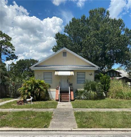 2425 Dartmouth Avenue N, St Petersburg, FL 33713 (MLS #U8093925) :: Sarasota Home Specialists