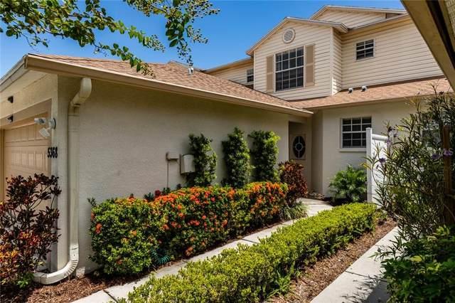 5368 Neil Drive, St Petersburg, FL 33714 (MLS #U8093947) :: Baird Realty Group