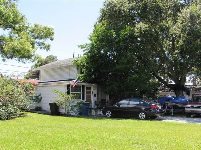 1455 Laura Street, Clearwater, FL 33755 (MLS #U8093955) :: Baird Realty Group