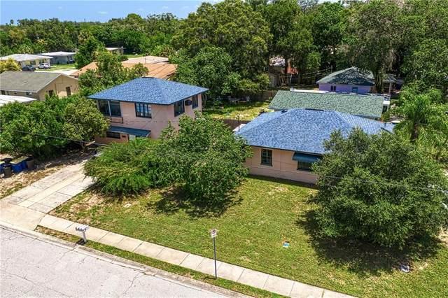 27 N San Remo Avenue, Clearwater, FL 33755 (MLS #U8093957) :: Baird Realty Group
