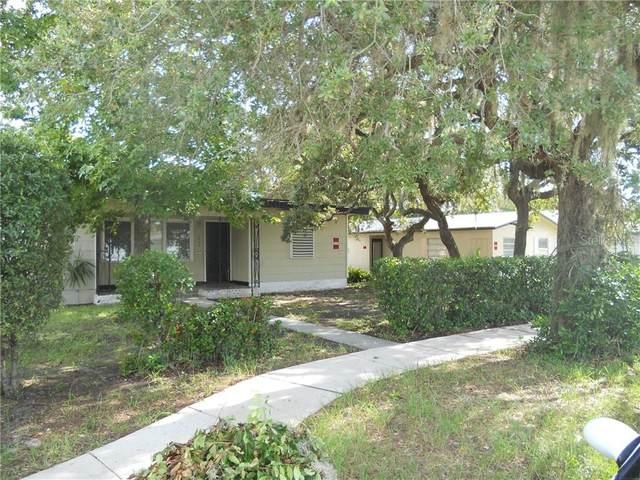 1489 Pierce Street, Clearwater, FL 33755 (MLS #U8093959) :: Baird Realty Group