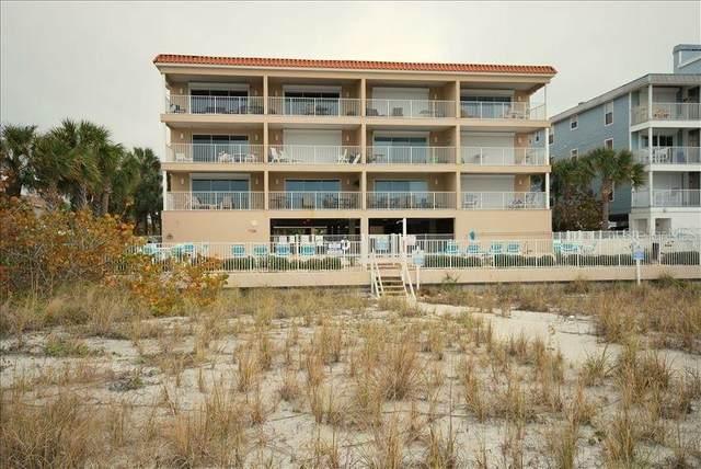 Address Not Published, Indian Rocks Beach, FL 33785 (MLS #U8093965) :: Medway Realty