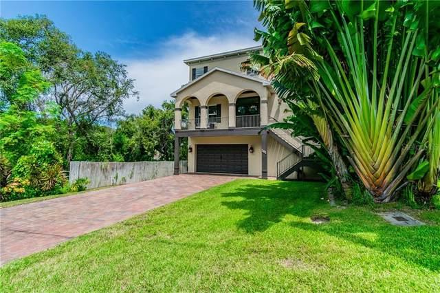 501 Magnolia Avenue, Palm Harbor, FL 34683 (MLS #U8093973) :: Cartwright Realty