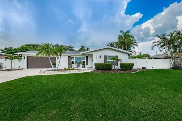 3800 Bayshore Boulevard NE, St Petersburg, FL 33703 (MLS #U8093984) :: Premier Home Experts