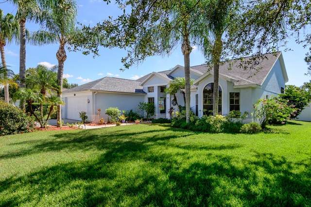 1452 Davenport Drive, New Port Richey, FL 34655 (MLS #U8093994) :: The Figueroa Team