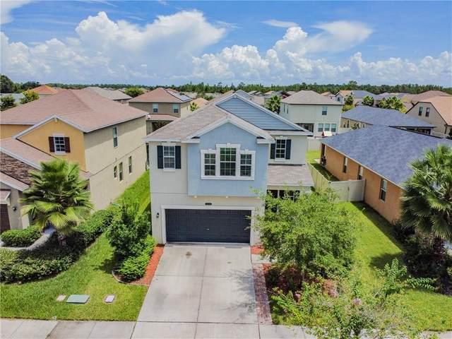 21344 Southern Charm, Land O Lakes, FL 34637 (MLS #U8093997) :: Team Bohannon Keller Williams, Tampa Properties