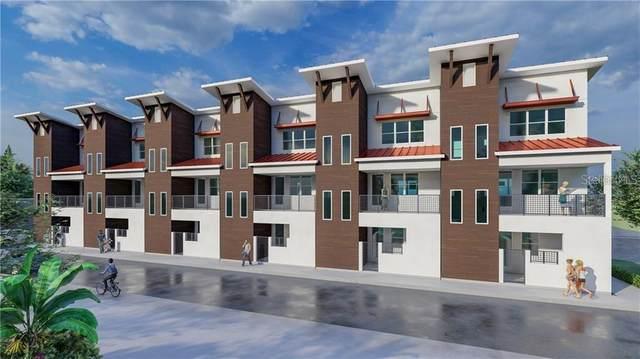 2875 Central Avenue Tb1, St Petersburg, FL 33713 (MLS #U8094000) :: Premier Home Experts