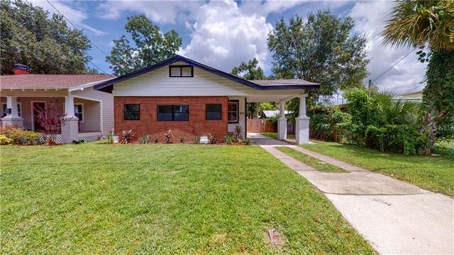 305 W Chelsea Street, Tampa, FL 33603 (MLS #U8094032) :: Keller Williams Realty Peace River Partners