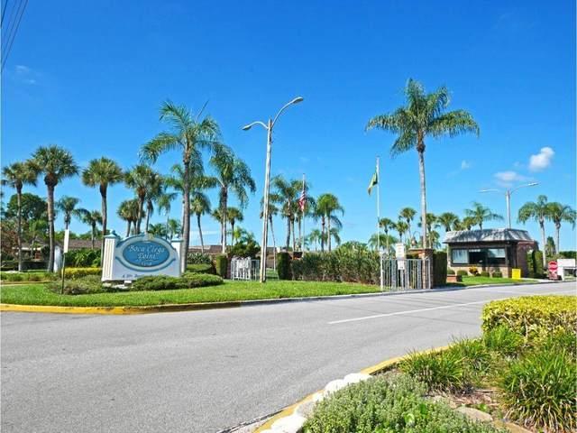 474 Boca Ciega Point Boulevard N, St Petersburg, FL 33708 (MLS #U8094056) :: Zarghami Group