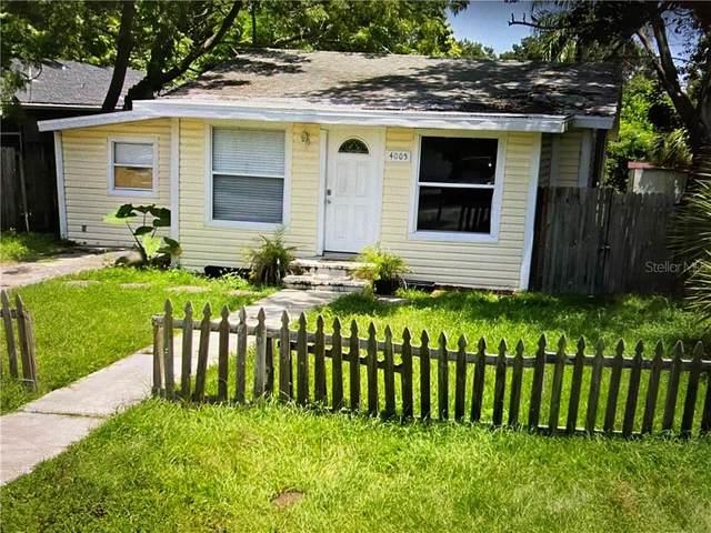 4005 40TH AVENUE N, St Petersburg, FL 33714 (MLS #U8094063) :: Premier Home Experts