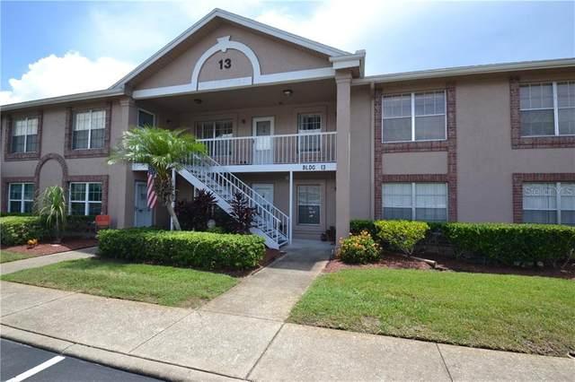 6424 Spring Flower Drive #12, New Port Richey, FL 34653 (MLS #U8094081) :: Ramos Professionals Group