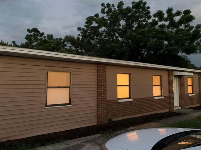 8503 Temple Park Drive, Tampa, FL 33637 (MLS #U8094095) :: Prestige Home Realty