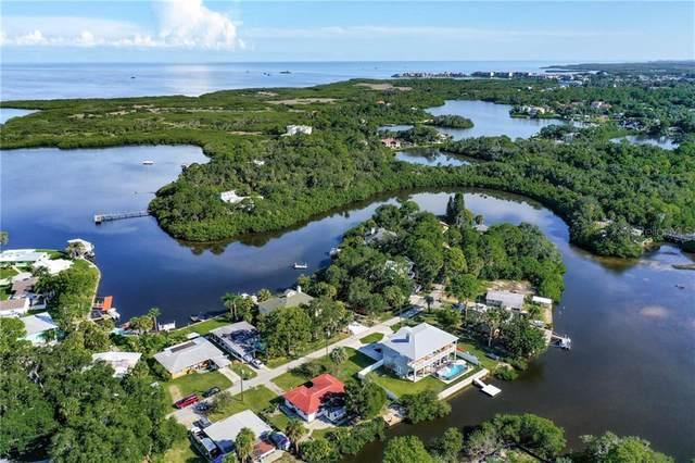6716 Arroyo Drive, New Port Richey, FL 34652 (MLS #U8094099) :: Baird Realty Group
