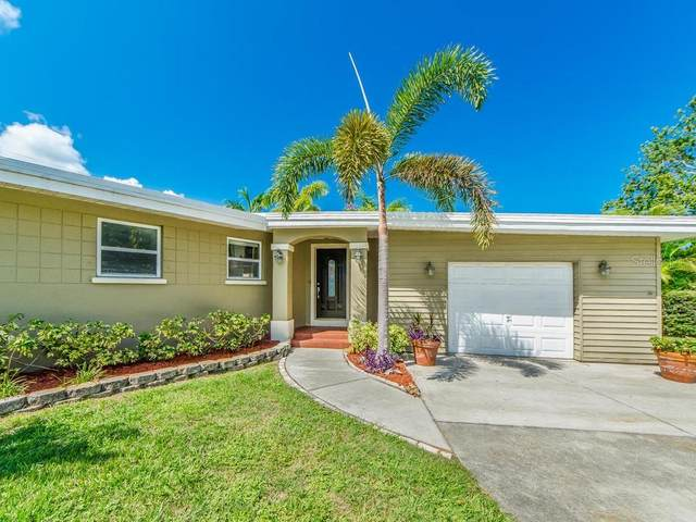 2064 Gatewood Drive, Largo, FL 33770 (MLS #U8094103) :: Medway Realty