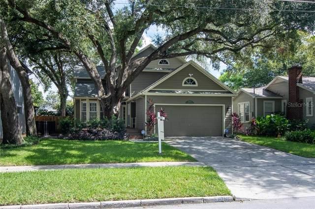 3919 W San Pedro Street, Tampa, FL 33629 (MLS #U8094110) :: Team Bohannon Keller Williams, Tampa Properties