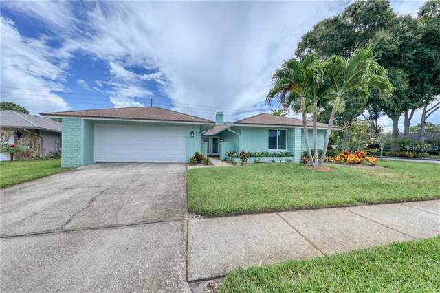 10071 Linden Place Drive, Seminole, FL 33776 (MLS #U8094113) :: Ramos Professionals Group