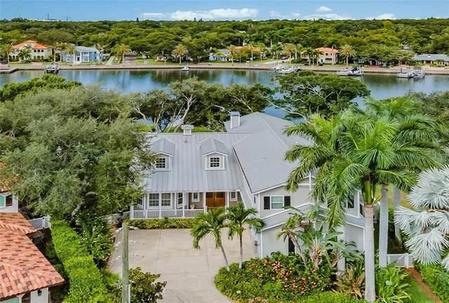 1040 Monterey Boulevard NE, St Petersburg, FL 33704 (MLS #U8094117) :: Lucido Global