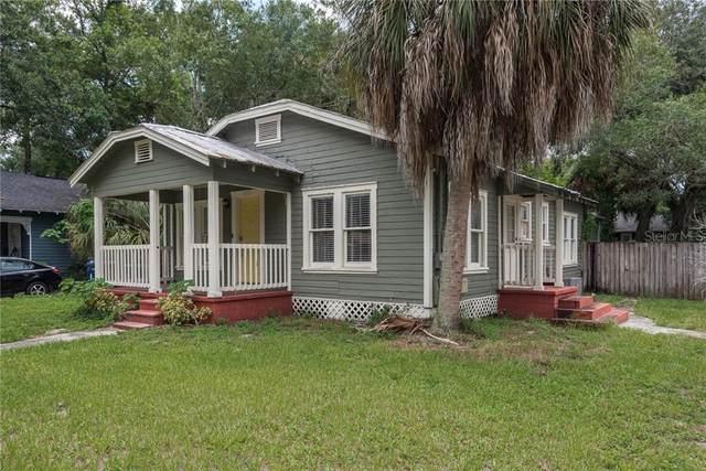 1001 E Emma Street, Tampa, FL 33603 (MLS #U8094138) :: Keller Williams Realty Peace River Partners