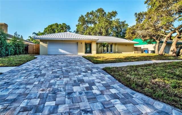 13940 Oak Forest Boulevard N, Seminole, FL 33776 (MLS #U8094156) :: Team Bohannon Keller Williams, Tampa Properties