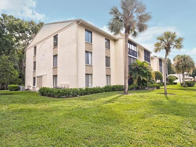 3101 Lake Pine Way A1, Tarpon Springs, FL 34688 (MLS #U8094171) :: Heckler Realty