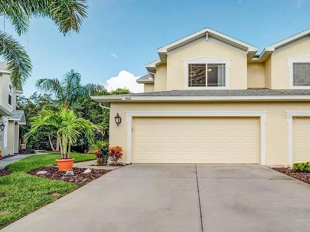 462 Harbor Ridge Drive, Palm Harbor, FL 34683 (MLS #U8094182) :: Frankenstein Home Team