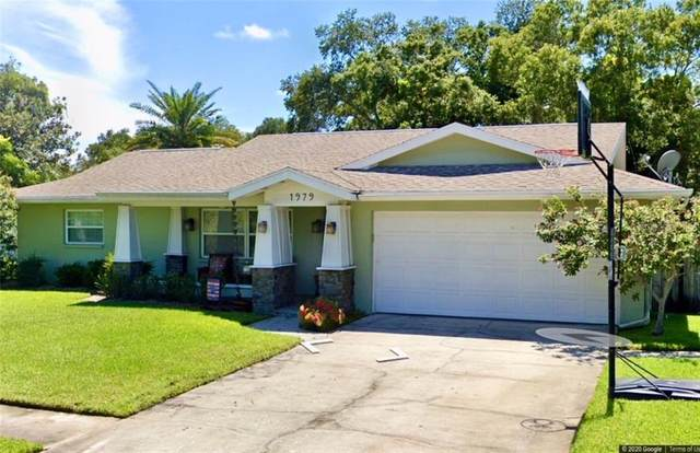 1979 Arvis Circle E, Clearwater, FL 33764 (MLS #U8094210) :: Medway Realty