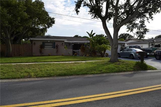 9100 78TH Place, Seminole, FL 33777 (MLS #U8094242) :: The Light Team