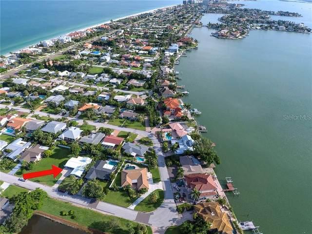 119 12TH Street, Belleair Beach, FL 33786 (MLS #U8094250) :: The Heidi Schrock Team
