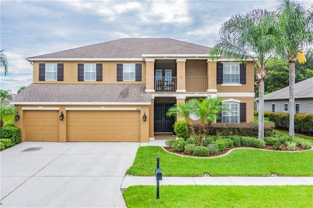 3726 Duke Firth Street, Land O Lakes, FL 34638 (MLS #U8094271) :: Team Bohannon Keller Williams, Tampa Properties