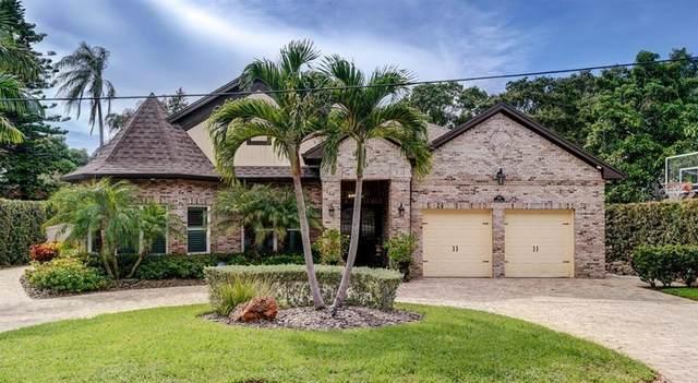 212 Garden Circle, Belleair, FL 33756 (MLS #U8094285) :: Medway Realty