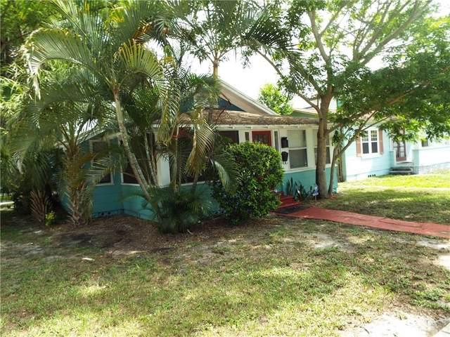 2335 Dartmouth Avenue N, St Petersburg, FL 33713 (MLS #U8094291) :: Heckler Realty