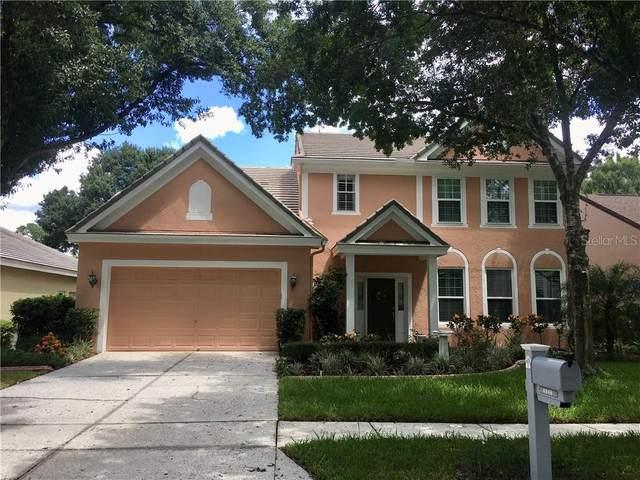 4946 Ebensburg Drive, Tampa, FL 33647 (MLS #U8094292) :: Team Bohannon Keller Williams, Tampa Properties