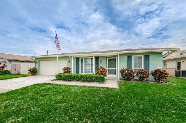 2307 Willow Tree Trail, Clearwater, FL 33763 (MLS #U8094310) :: Burwell Real Estate