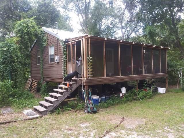 21624 Snyder Road, Dade City, FL 33523 (MLS #U8094352) :: Heckler Realty