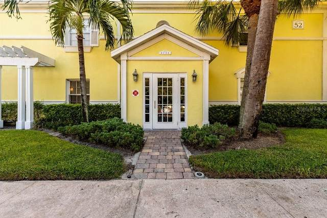 4734 Cobia Drive SE A, St Petersburg, FL 33705 (MLS #U8094369) :: Griffin Group