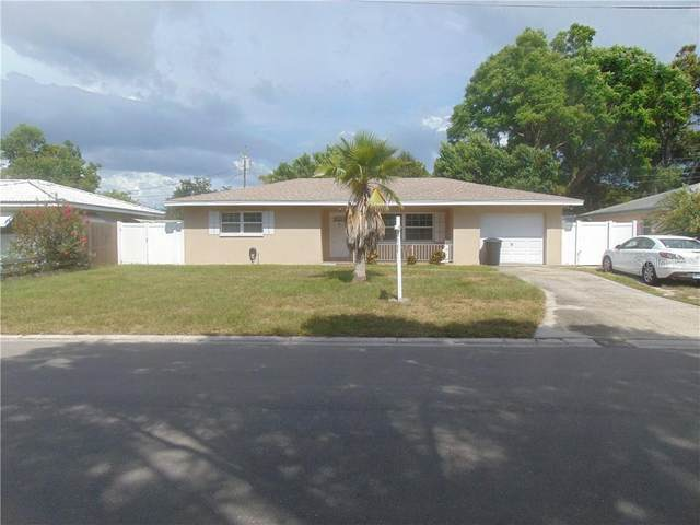 1413 Murray Avenue, Clearwater, FL 33755 (MLS #U8094379) :: Florida Real Estate Sellers at Keller Williams Realty