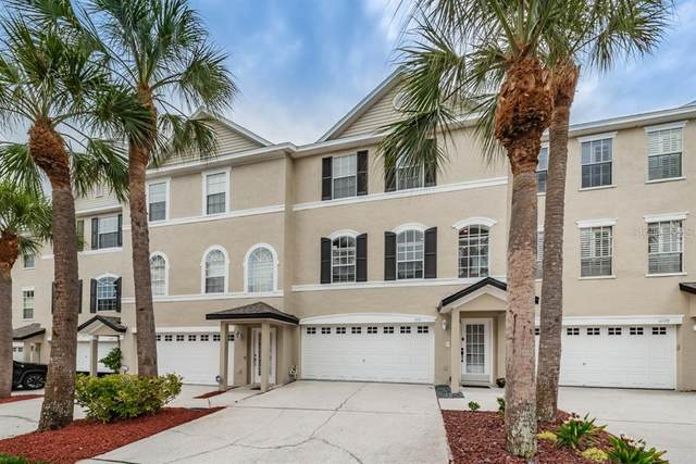 3111 Oyster Bayou Way, Clearwater, FL 33759 (MLS #U8094383) :: Your Florida House Team