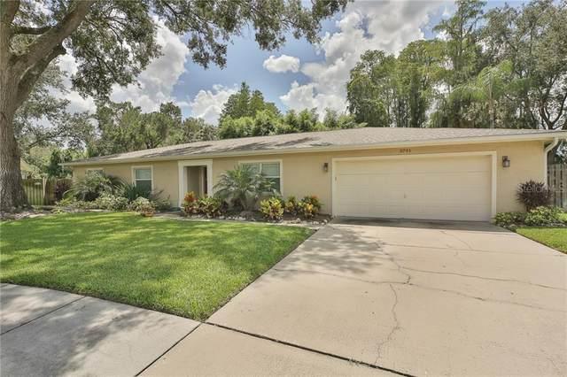 Address Not Published, Tampa, FL 33618 (MLS #U8094393) :: Medway Realty