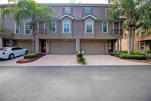 4621 Overlook Drive NE, St Petersburg, FL 33703 (MLS #U8094402) :: Medway Realty