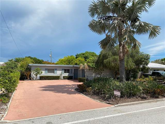 2623 W Vina Del Mar Boulevard, St Pete Beach, FL 33706 (MLS #U8094418) :: Frankenstein Home Team