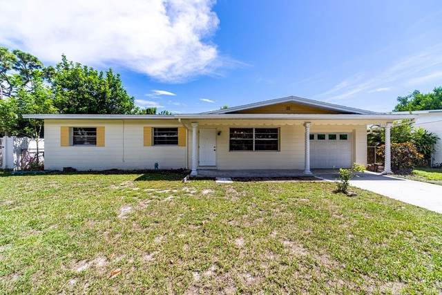 8522 75TH PL, Seminole, FL 33777 (MLS #U8094428) :: Team Bohannon Keller Williams, Tampa Properties
