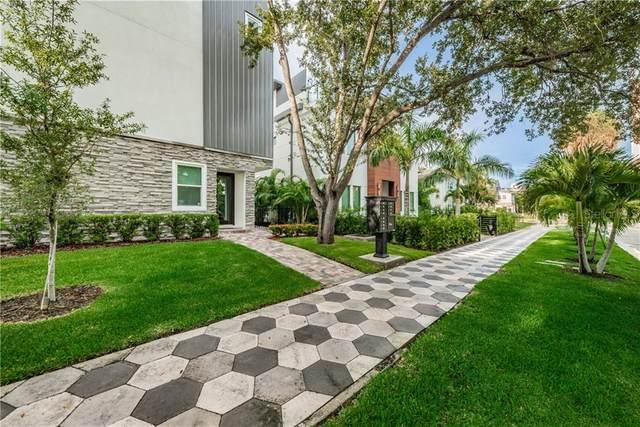 109 5TH Avenue N, St Petersburg, FL 33701 (MLS #U8094464) :: Medway Realty