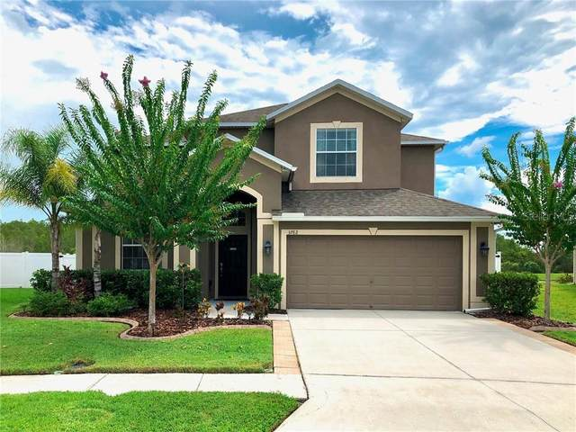 3762 Seven Seas Avenue, Land O Lakes, FL 34638 (MLS #U8094467) :: Team Bohannon Keller Williams, Tampa Properties