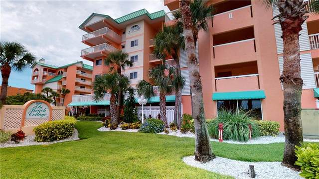 18400 Gulf Boulevard #1304, Indian Shores, FL 33785 (MLS #U8094501) :: Team Bohannon Keller Williams, Tampa Properties