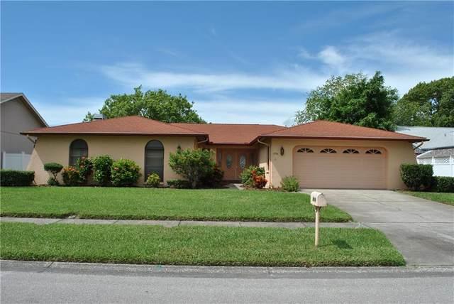 1994 Hidden Lake Drive, Palm Harbor, FL 34683 (MLS #U8094513) :: Rabell Realty Group