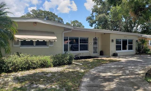 2695 58TH Street N, St Petersburg, FL 33710 (MLS #U8094524) :: Alpha Equity Team