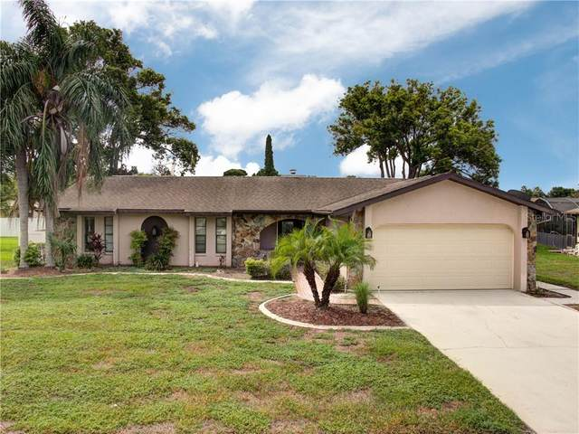 7806 Rusty Hook Court, Hudson, FL 34667 (MLS #U8094543) :: McConnell and Associates